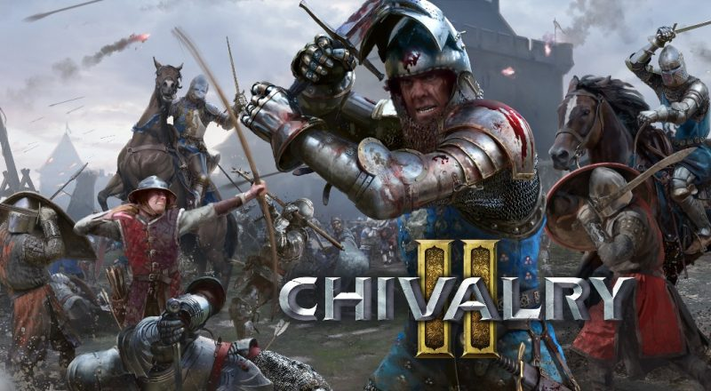 Chivalry 2: Medieval multiplayer battles will begin in June 2021