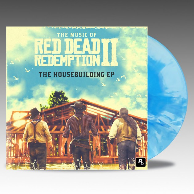 red dead redemption - Music of Red Dead Redemption 2